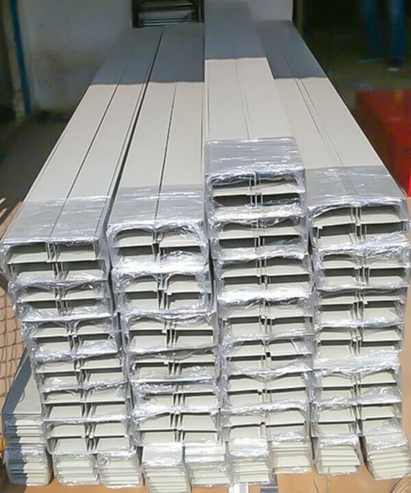 Công ty Alen cung cấp máng cáp điện chất lượng, đa dạng mẫu mã