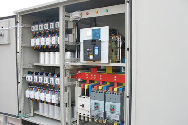 Tủ phân phối là thiết bị không thể thiếu trong hệ thống điện